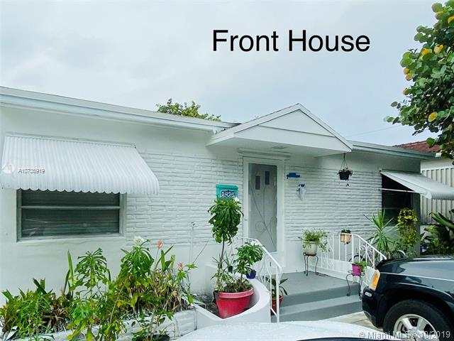 Hollywood Little Ranches, 2425 Pierce St, Hollywood, Florida 33020