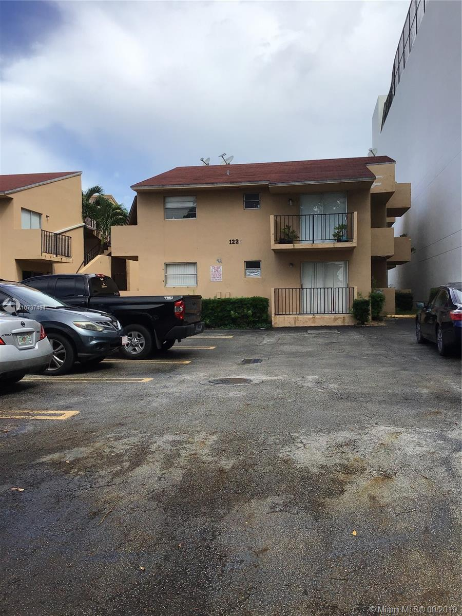 1229 NW 6th St Unit 3, Miami, Florida 33125
