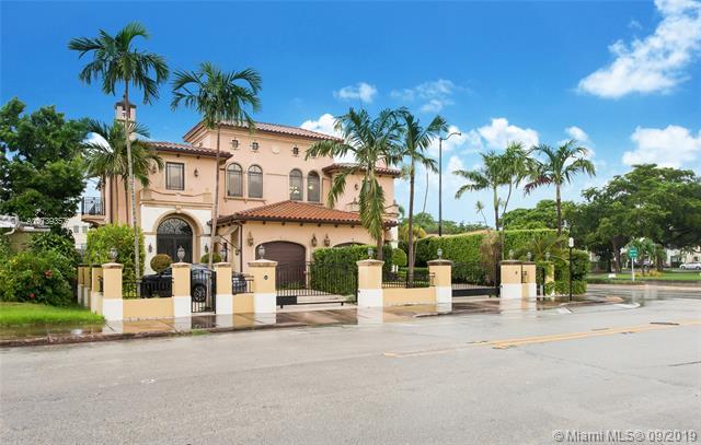 356 Malaga Av, Coral Gables, Florida 33134