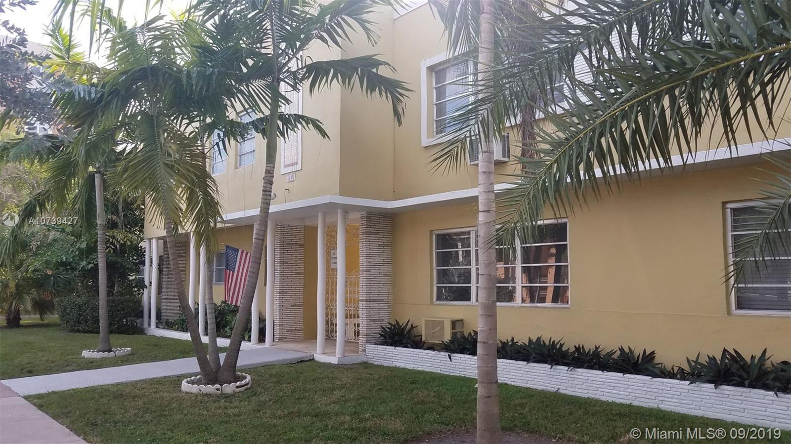 40 Salamanca Ave Unit 8, Coral Gables, Florida 33134