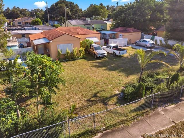 2010 NW 86 Terrace, Miami, Florida 33147
