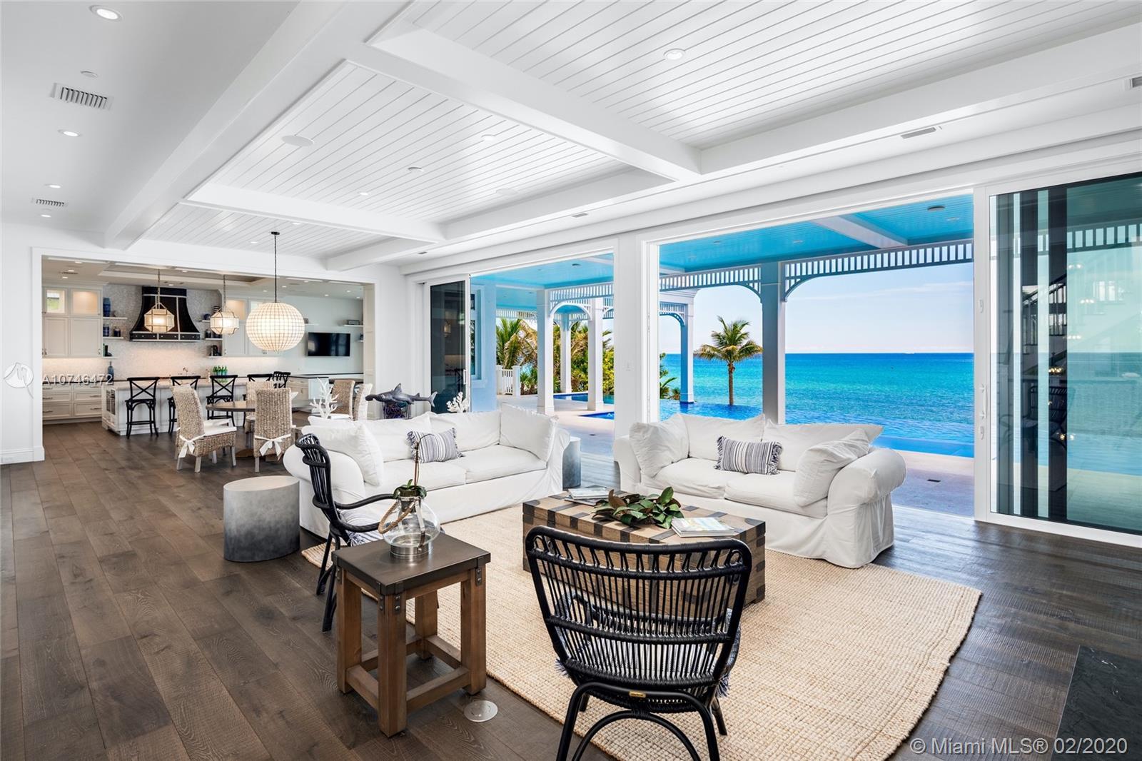 4101 S Ocean Blvd, Highland Beach, Florida 33487