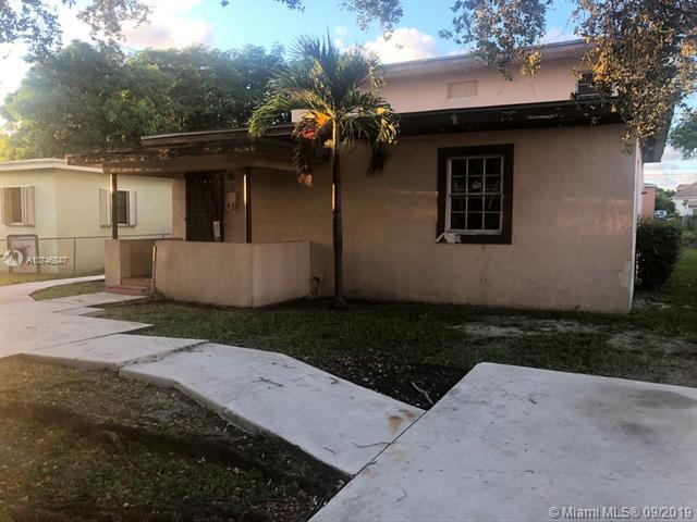 1857 NW 50th St, Miami, Florida 33142