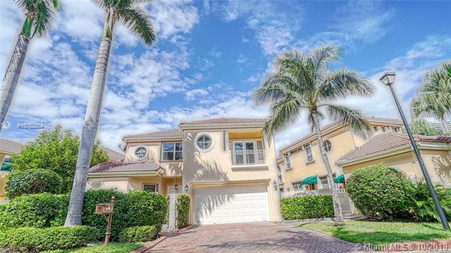 Island Way, 3783 NE 207th Ter, Aventura, Florida 33180