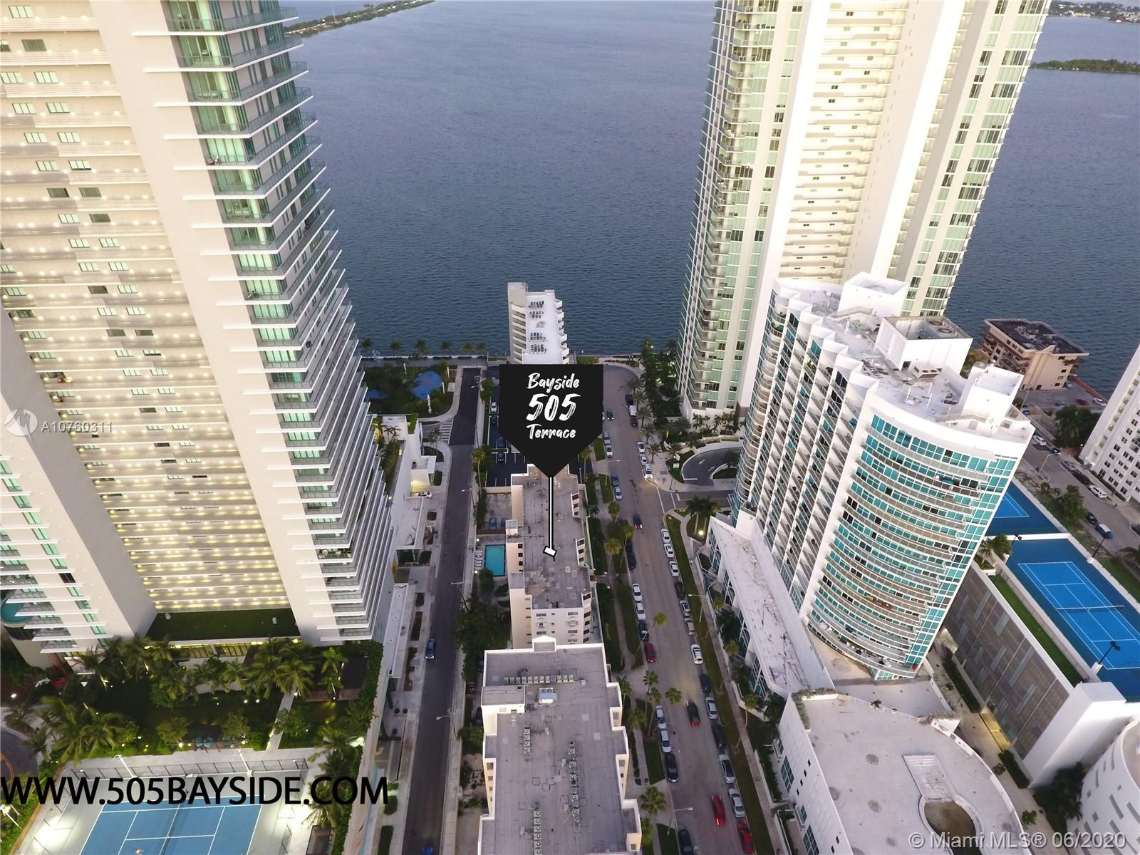 505 NE 30 st, Miami, Florida 33137