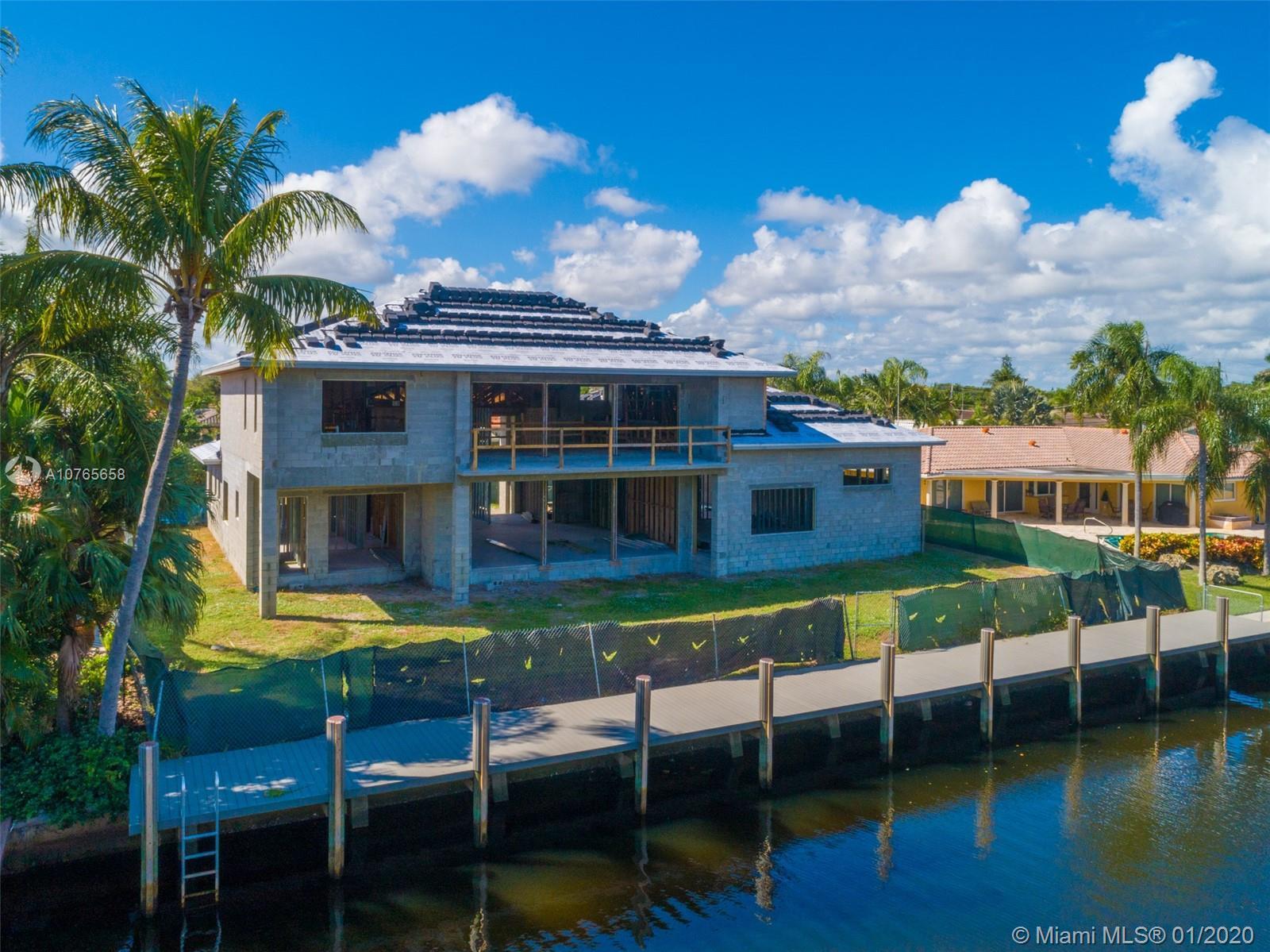 Pompano Waterway Estates, 5130 NE 29th Ave, Lighthouse Point, Florida 33064