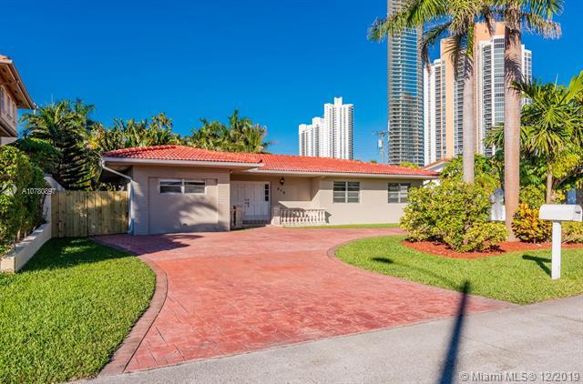 215 187 St, Sunny Isles Beach, Florida 33160