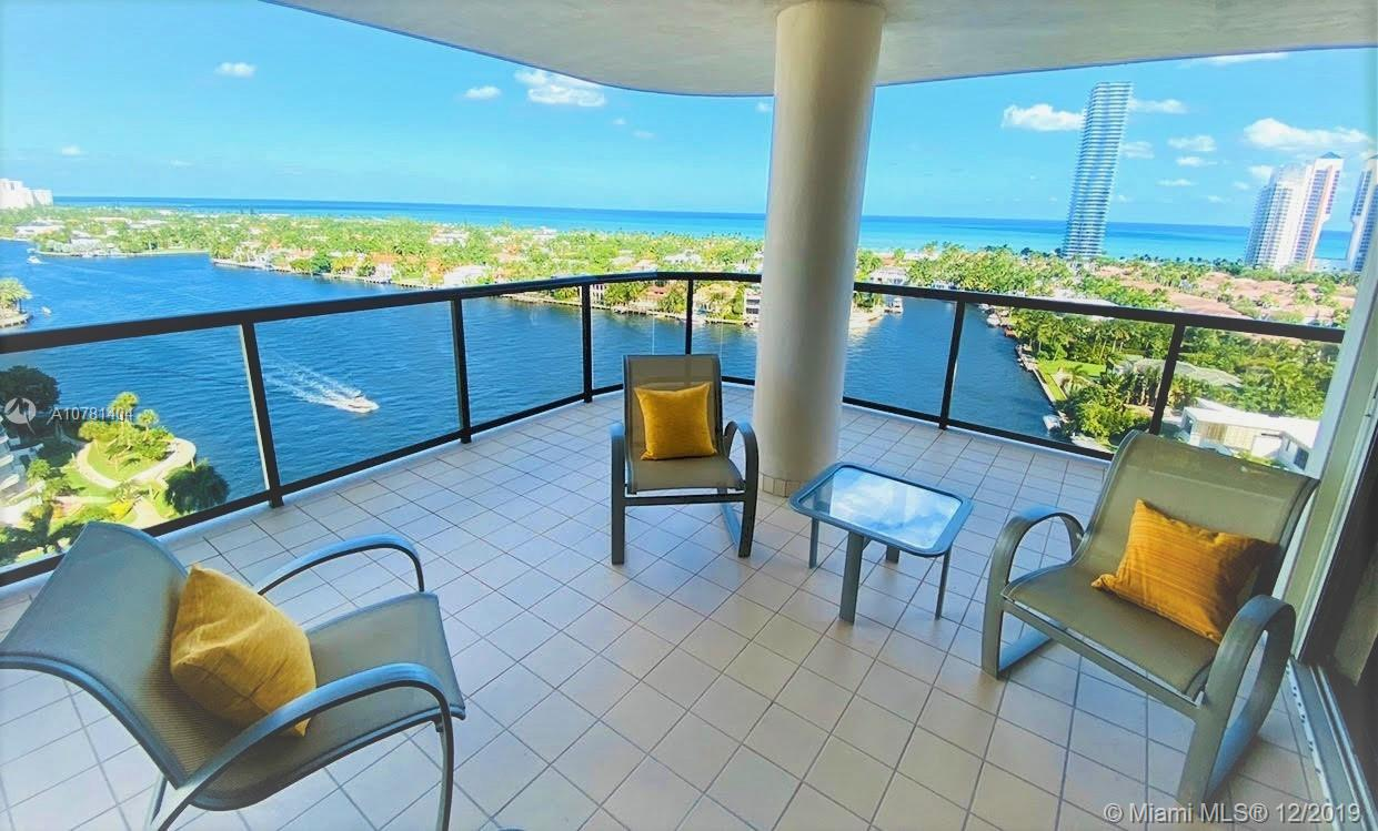 19667 SE Turnberry Way Unit 16J, Aventura, Florida 33180