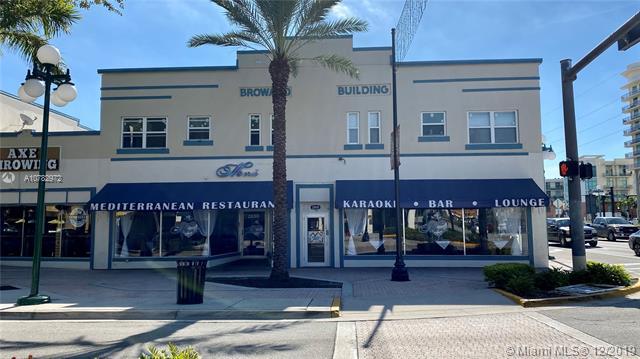 2032 Hollywood Blvd, Hollywood, Florida 33020