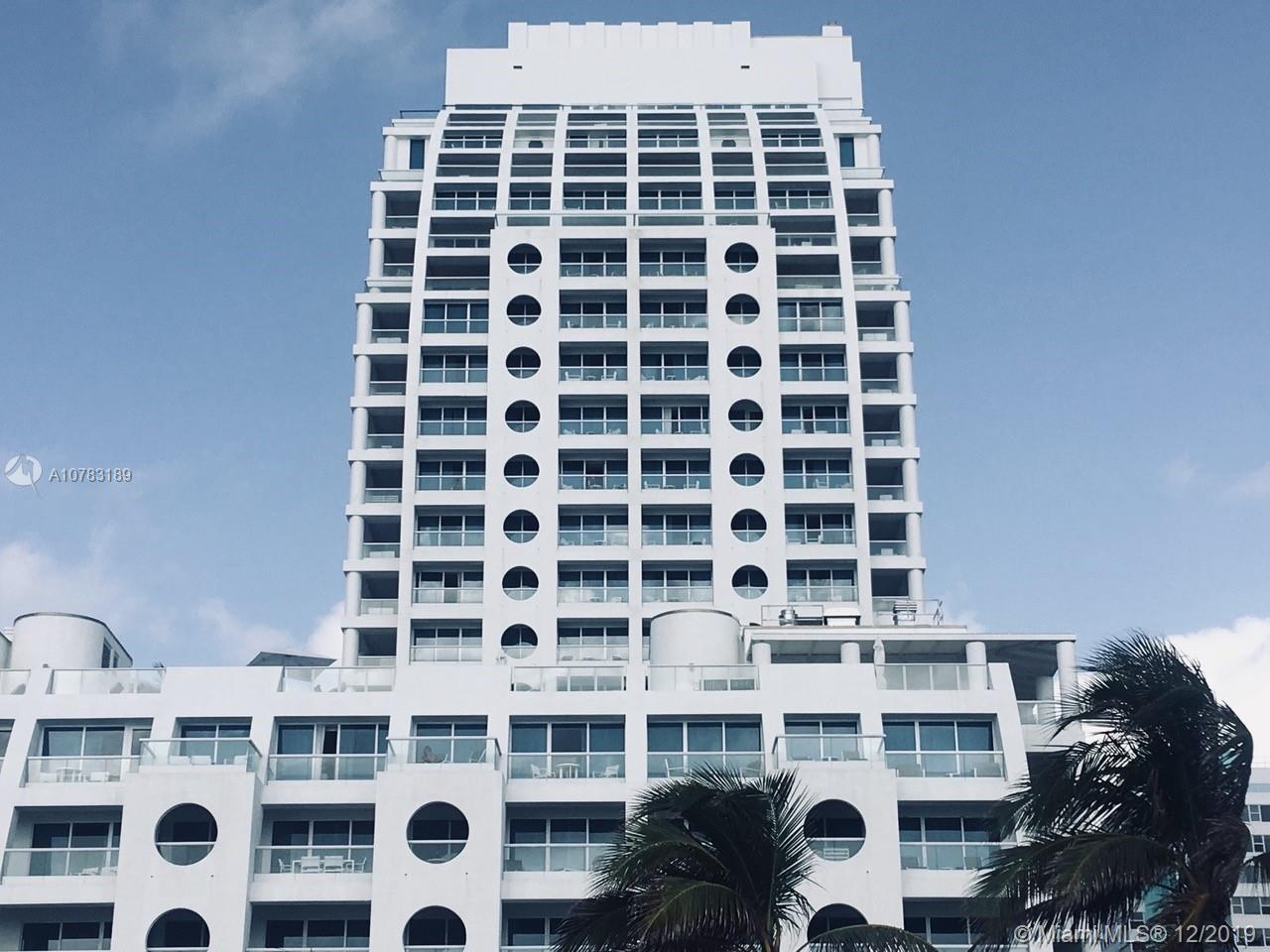 The Ocean Resort, 551 N Fort Lauderdale Beach Blvd Unit H1510, Fort Lauderdale, Florida 33304