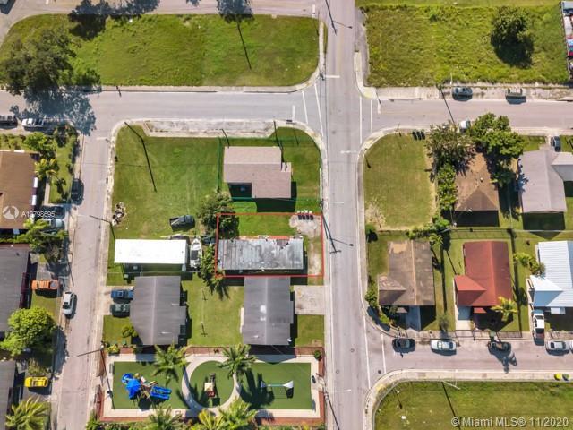 535 SW 4th Ave, Homestead, Florida 33030
