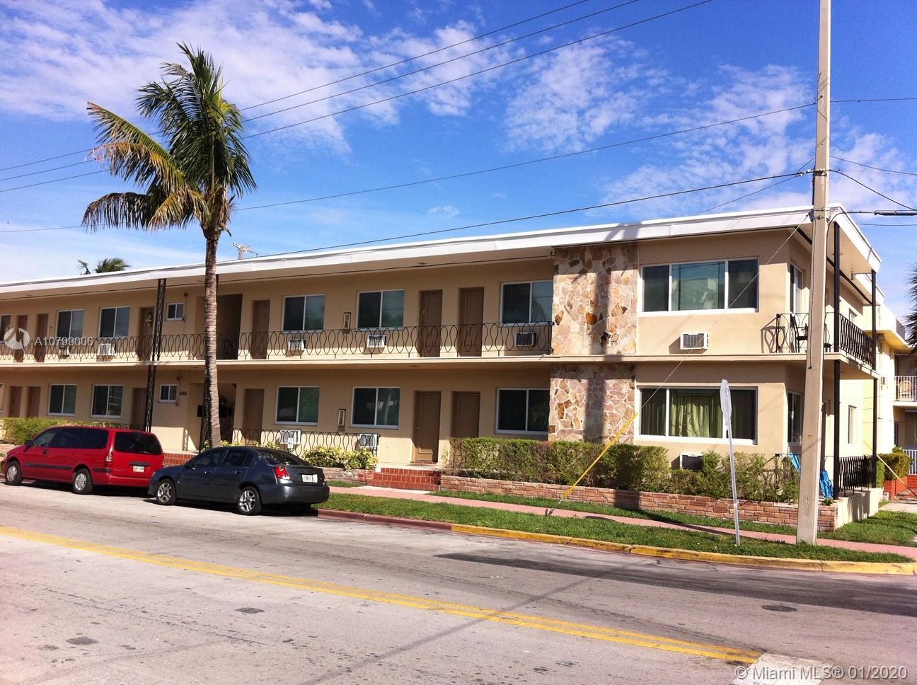 6901 Indian Creek Drive, Miami Beach, Florida 33141