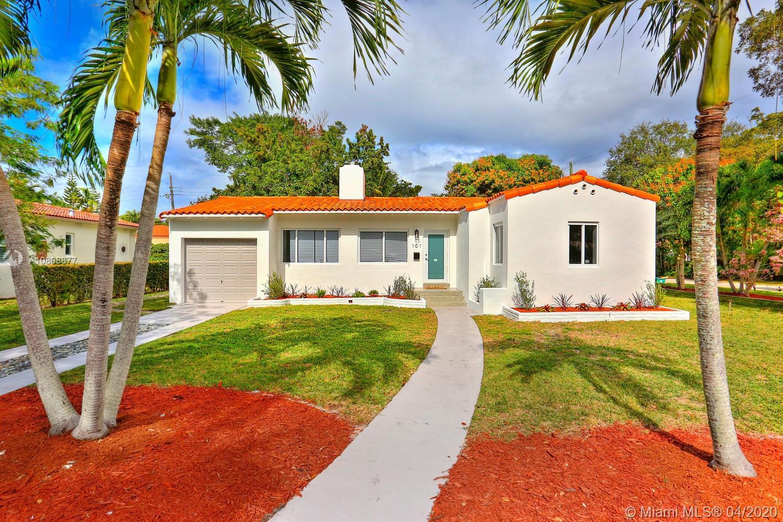 101 NW 100th Ter, Miami Shores, Florida 33150