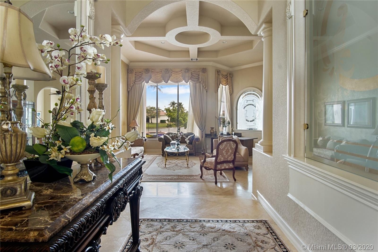 Kapok Grove Estates, 3350 W Stonebrook Cir, Davie, Florida 33330