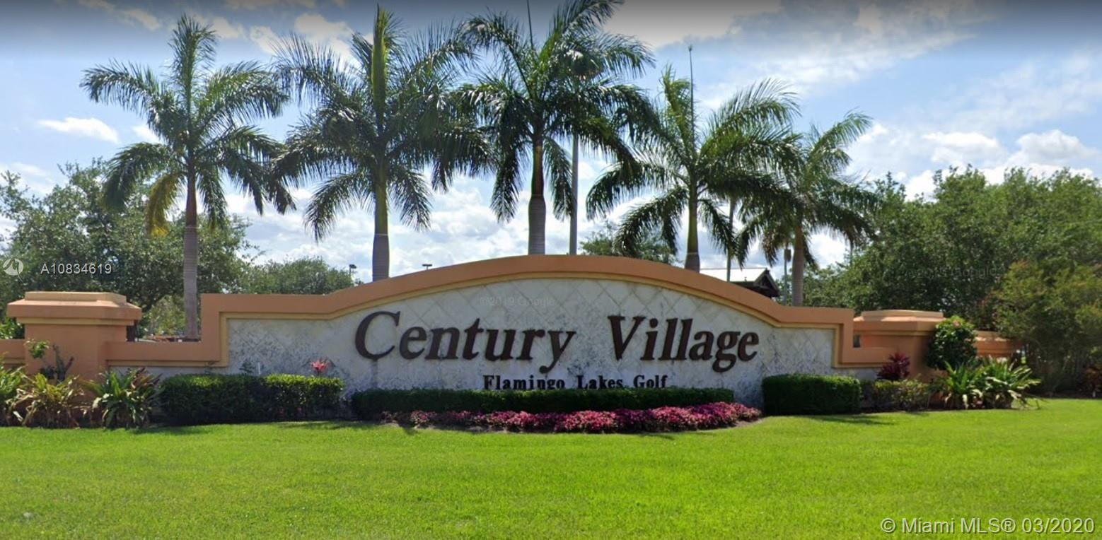 900 SW 128th Ave Unit 202- D, Pembroke Pines, Florida 33027