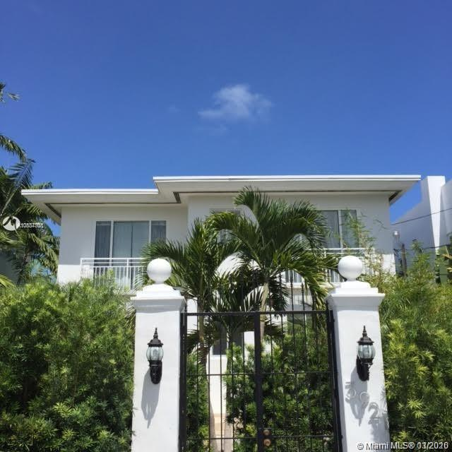 3921 Meridian Ave, Miami Beach, Florida 33140