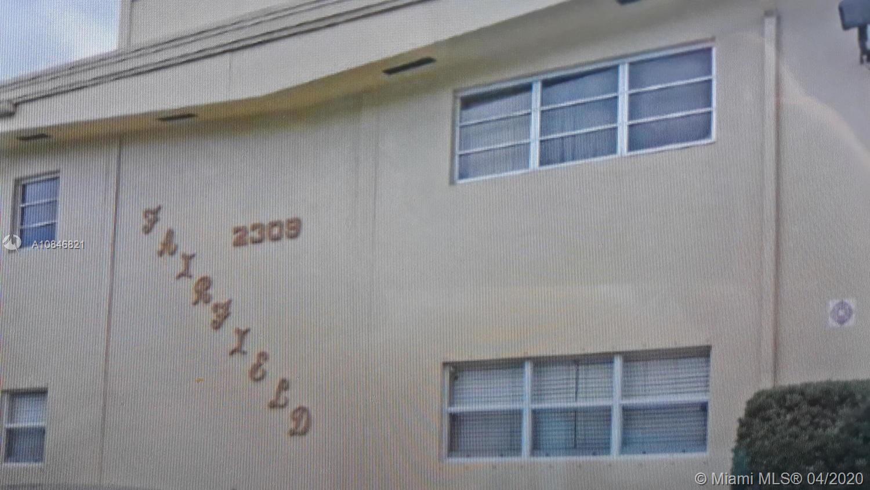 2309 S Federal Hwy Unit 7, Boynton Beach, Florida 33435
