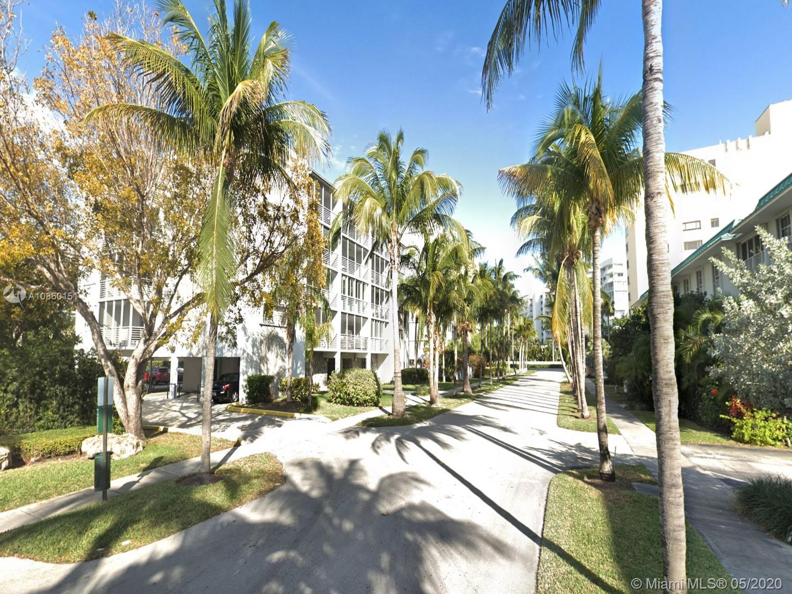 300 Sunrise Dr Unit 2 A, Key Biscayne, Florida 33149