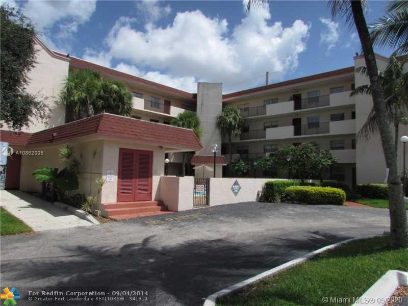 3120 N Pine Island Rd Unit 105, Sunrise, Florida 33351