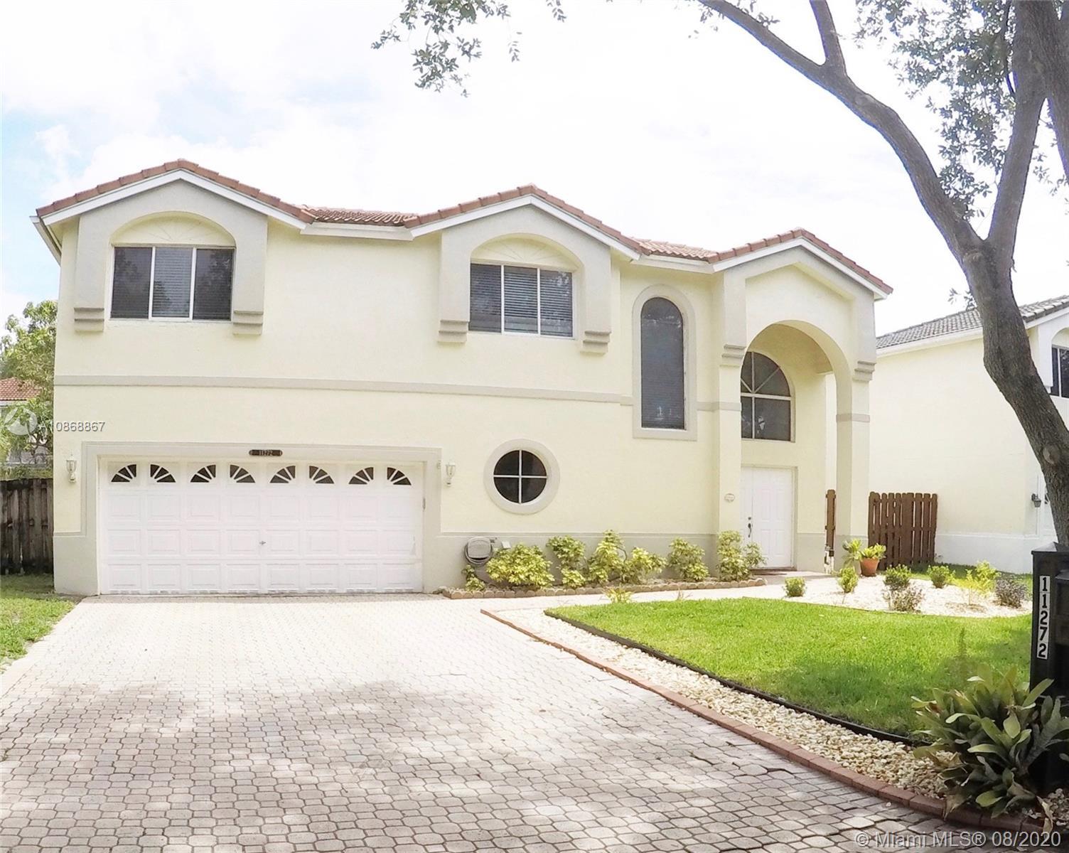 11272 Roundelay Rd, Cooper City, Florida 33026
