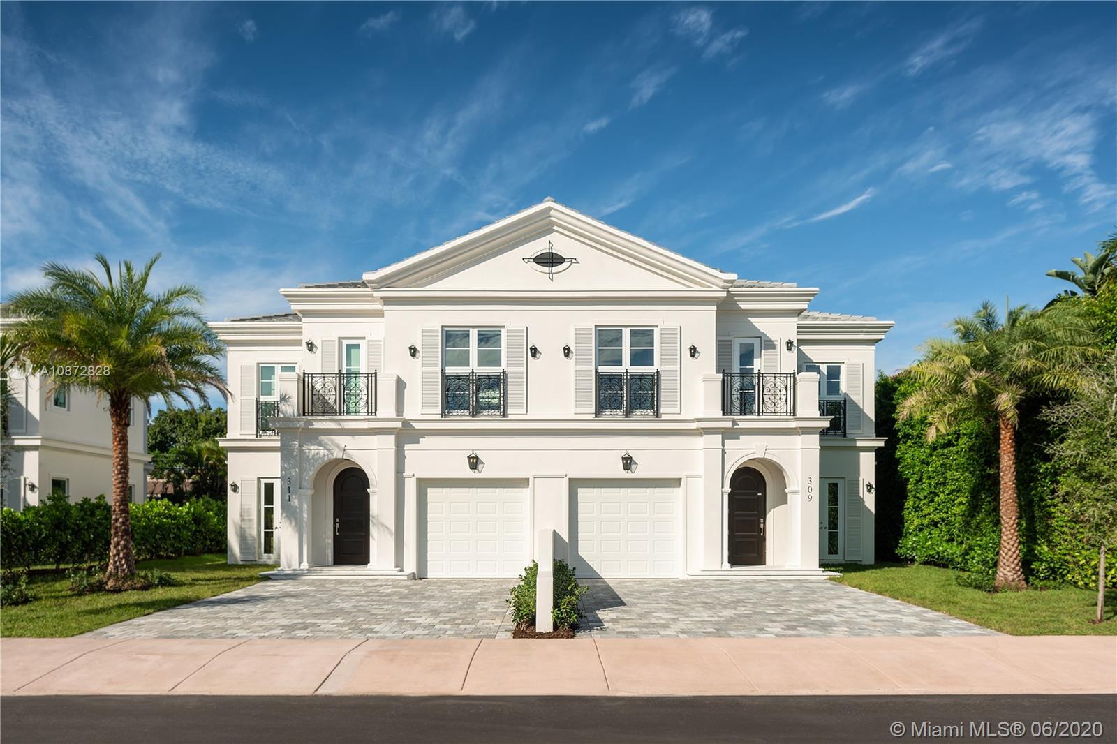 311 Santander Ave, Coral Gables, Florida 33134
