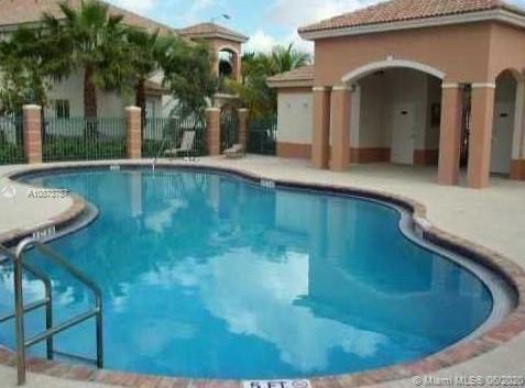 2921 SE 13th Rd Unit 106-39, Homestead, Florida 33035