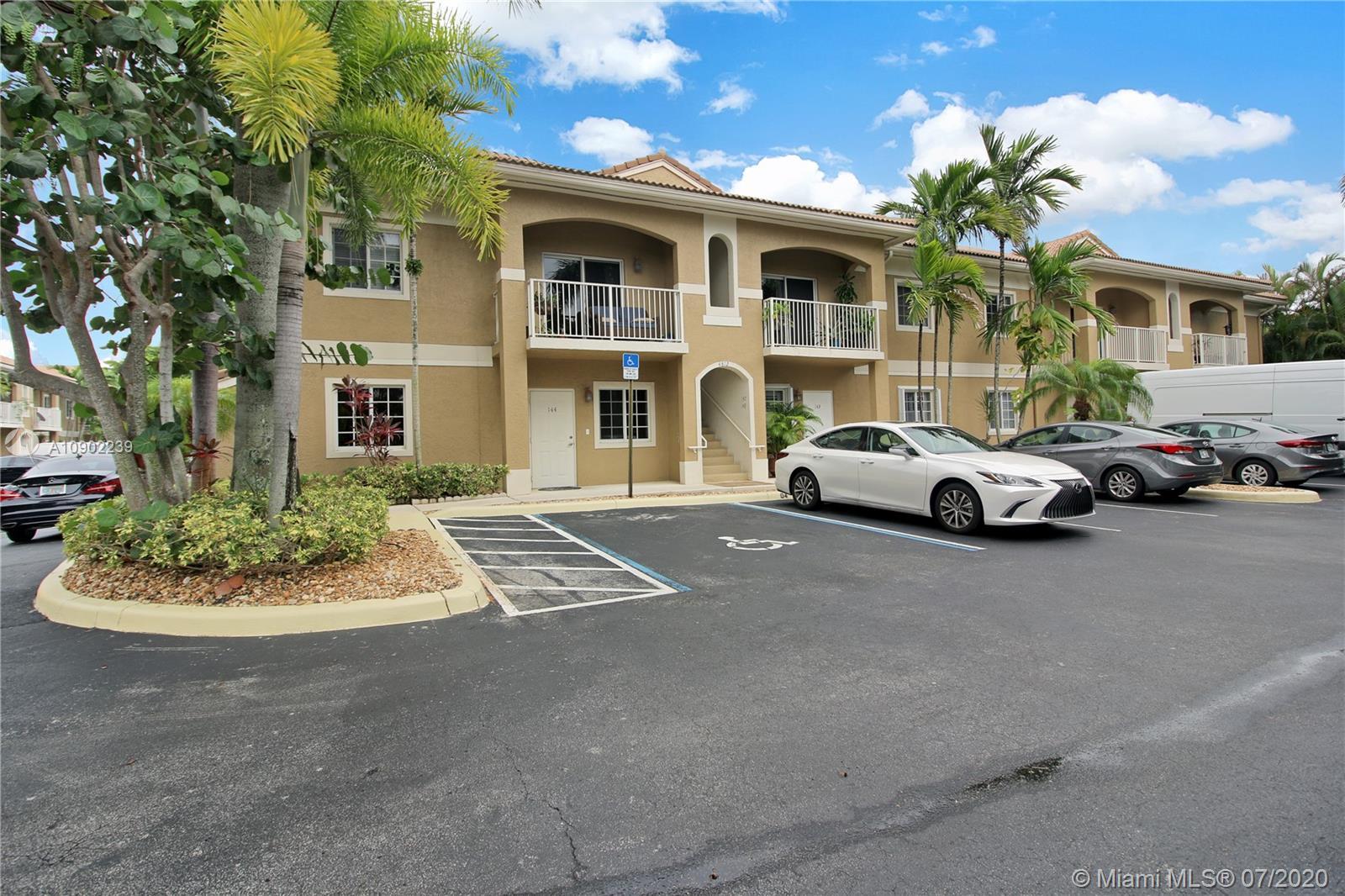 Washington Palms, 4812 Washington St Unit 4, Hollywood, Florida 33021