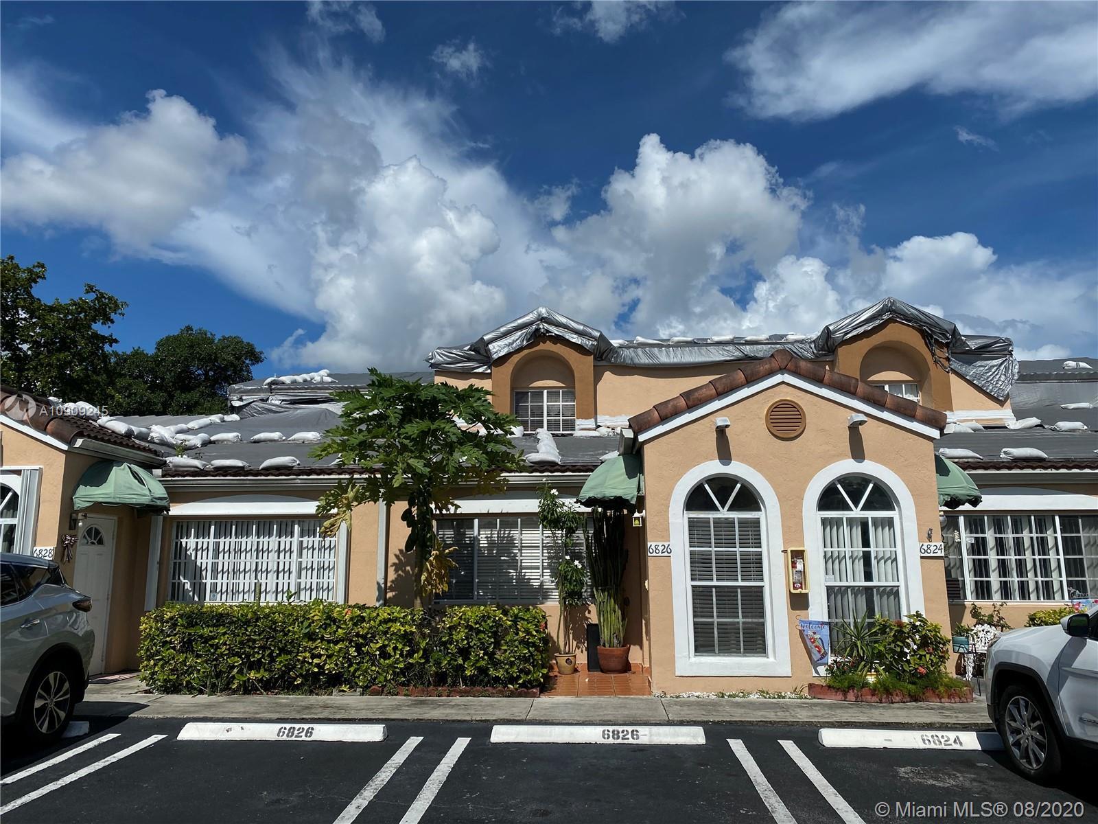 6826 NW 166th Ter Unit 703, Miami Lakes, Florida 33014