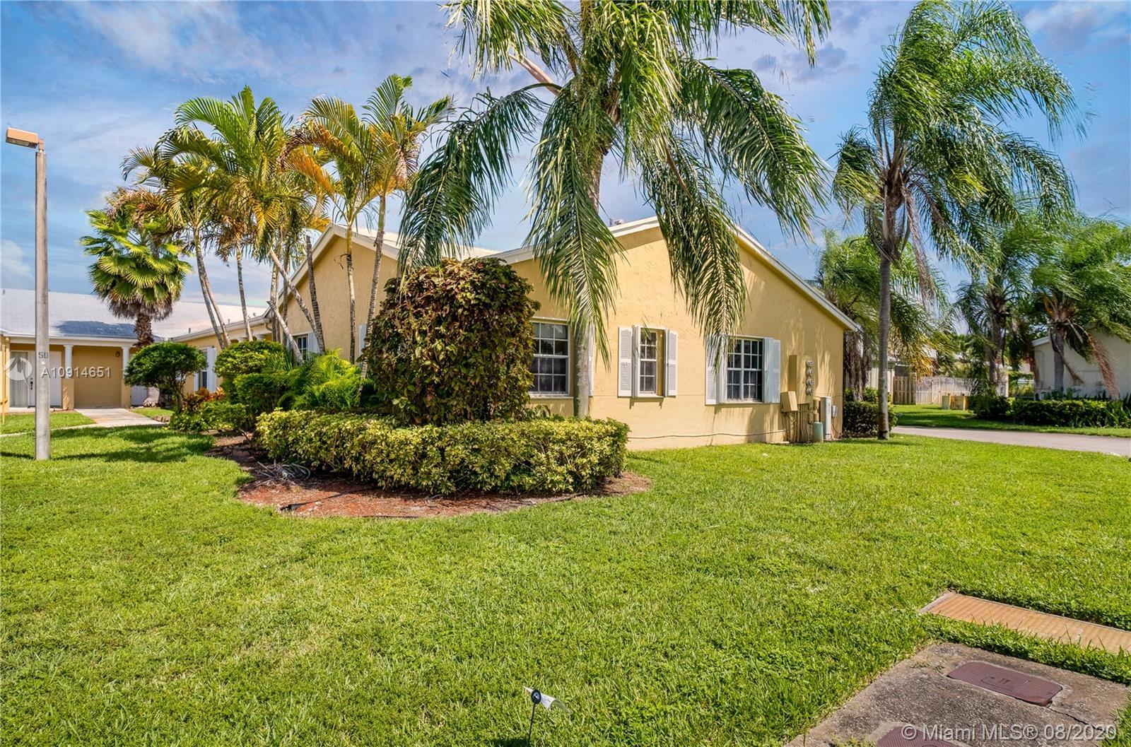 21215 NE 9th Ct Unit 1, Miami, Florida 33179
