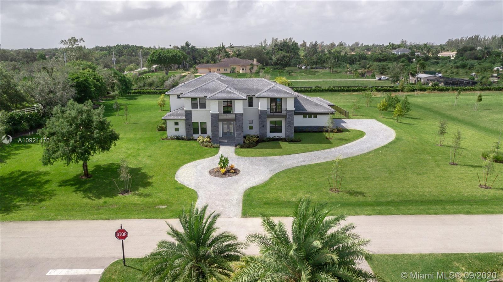 Rolling Oaks, 17802 SW 58th St, Southwest Ranches, Florida 33331