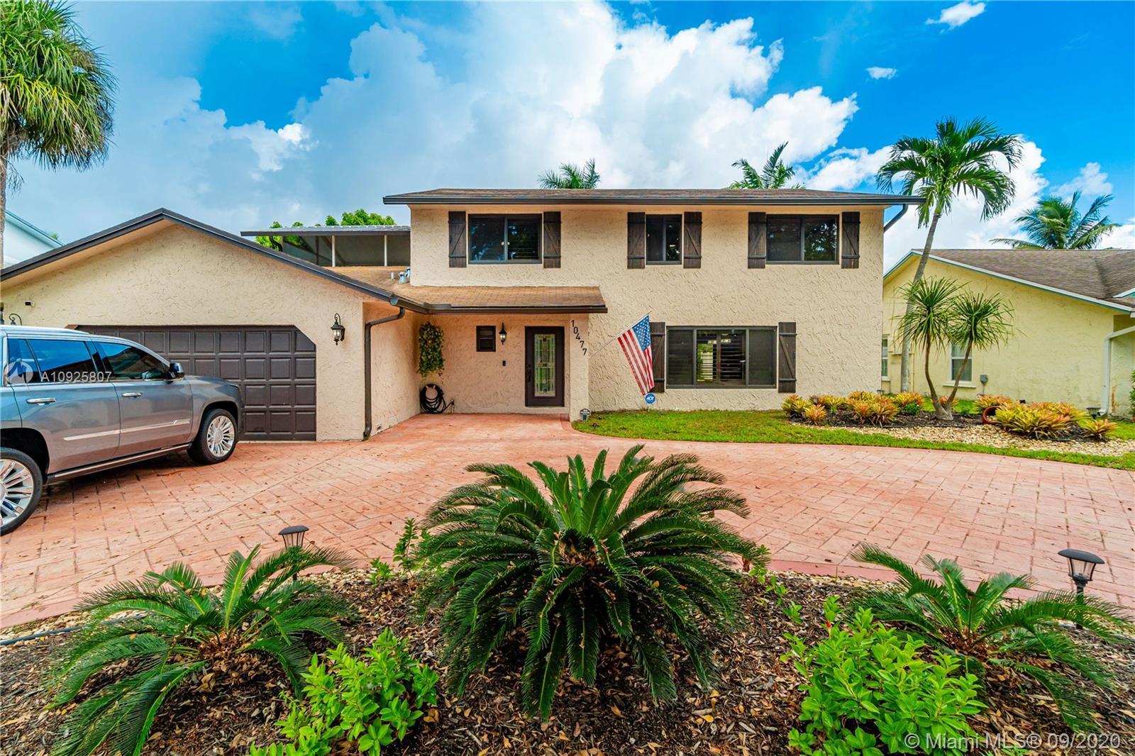 10477 SW 49th Pl, Cooper City, Florida 33328
