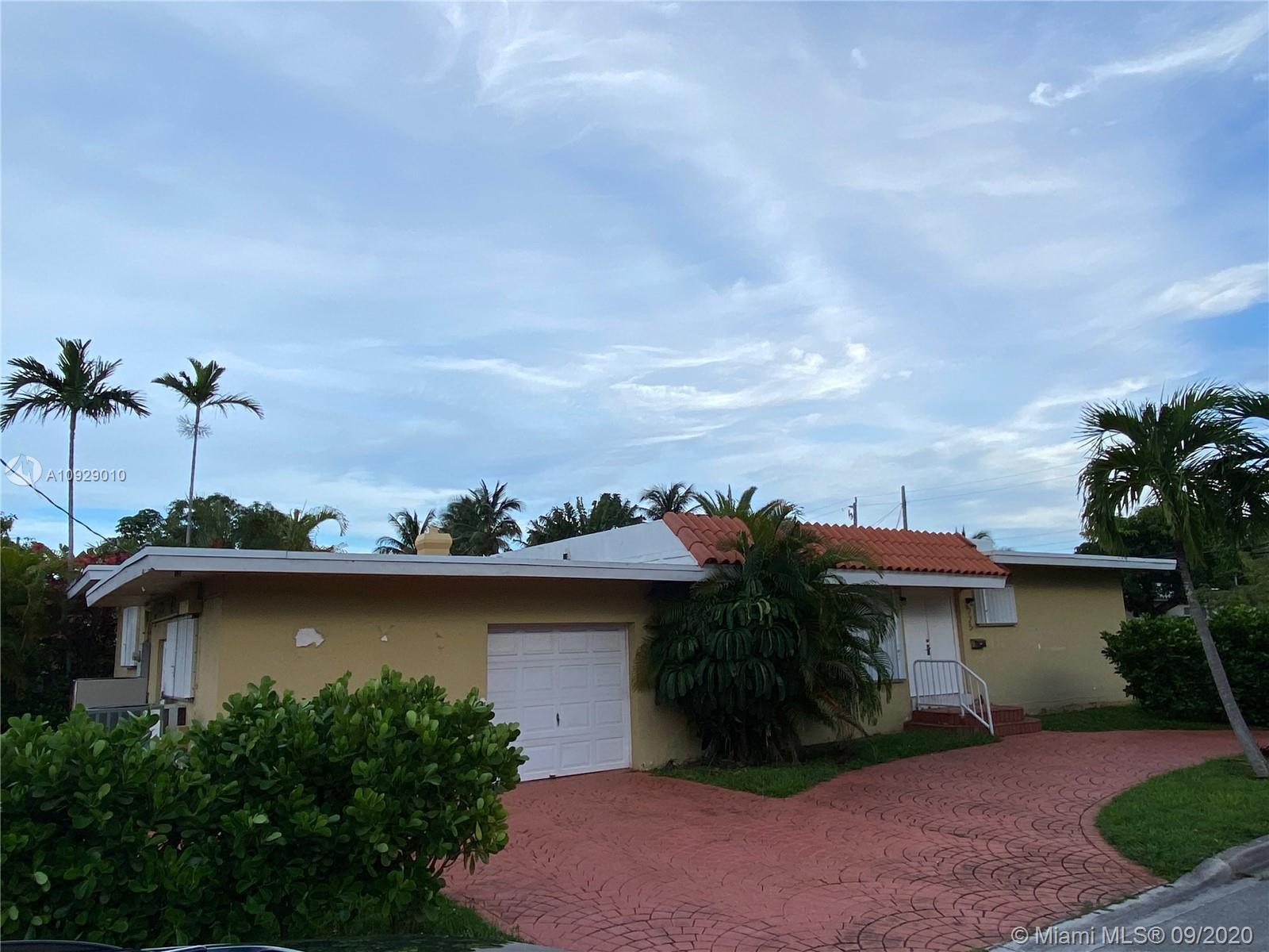 725 91st St, Surfside, Florida 33154