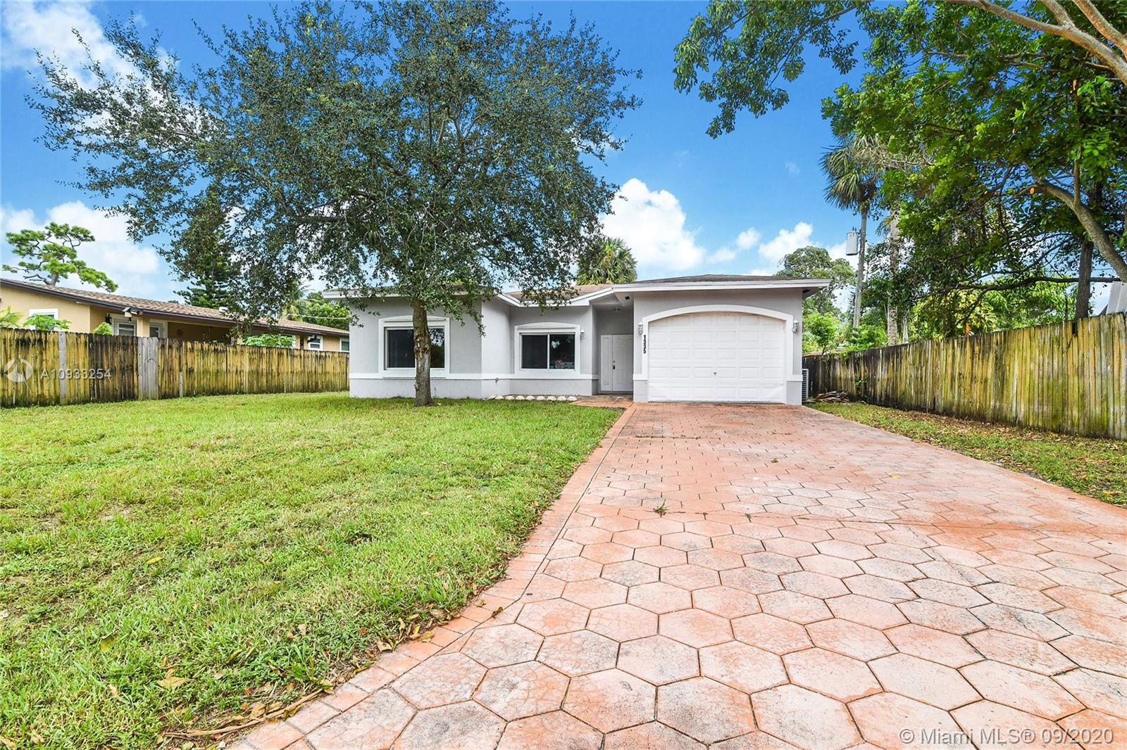 1335 SW 26th Ave, Fort Lauderdale, Florida 33312