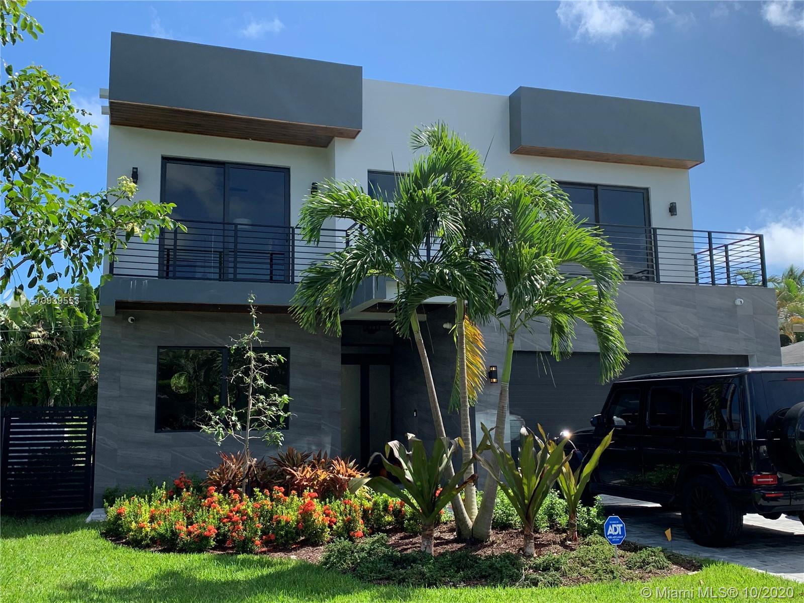 Middle River Park, 409 NE 17th Ave, Fort Lauderdale, Florida 33301