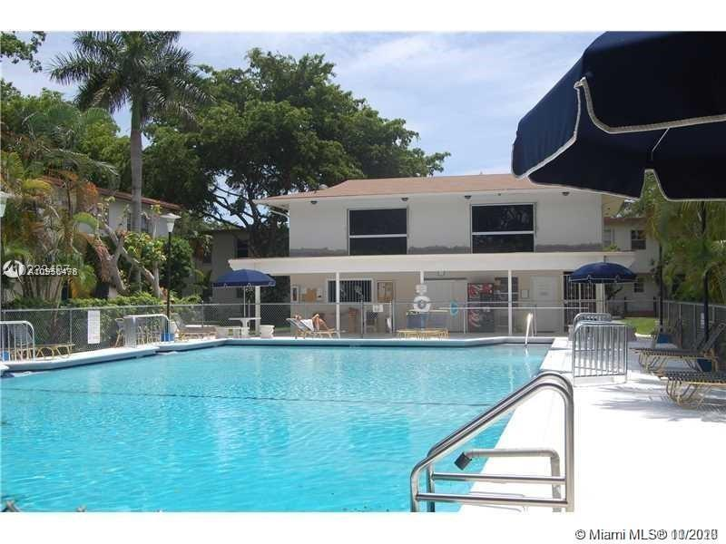 7885 SW 57th Ave Unit 36 D, South Miami, Florida 33143