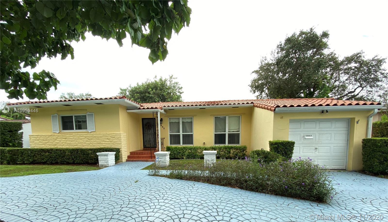 1202 NE 93rd St, Miami Shores, Florida 33138