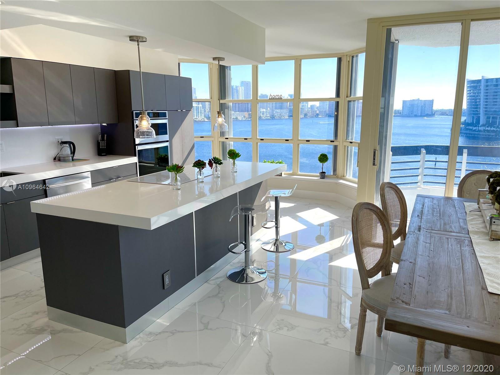 3600 Mystic Pointe Dr Unit 1001, Aventura, Florida 33180