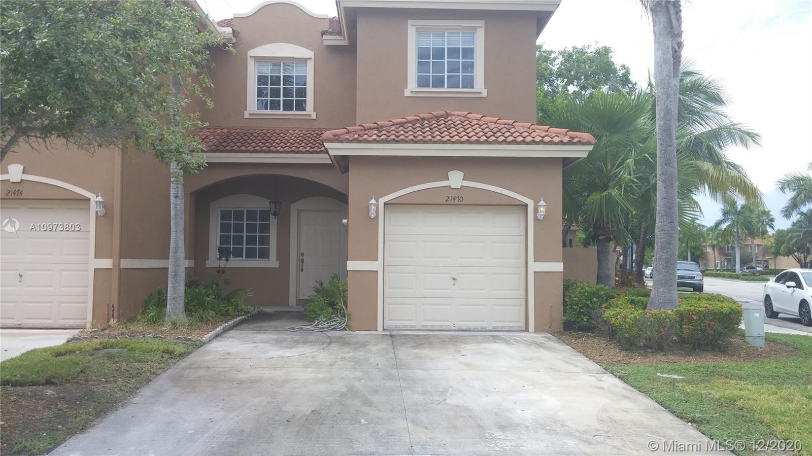 21470 SW 85th Path, Cutler Bay, Florida 33189
