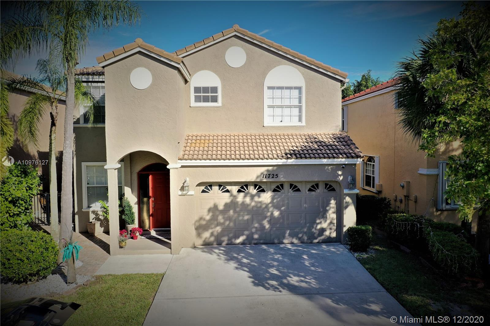 11725 NW 1st Ct, Coral Springs, Florida 33071