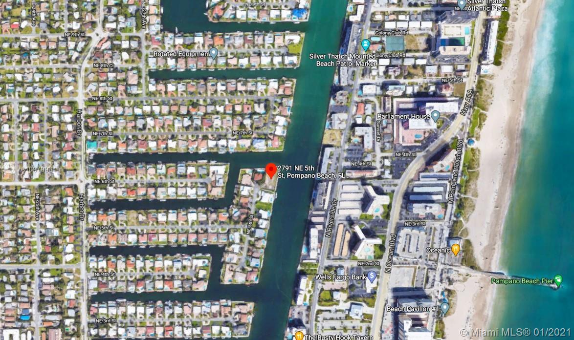 Harbor Village, 2791 NE 5th St, Pompano Beach, Florida 33062