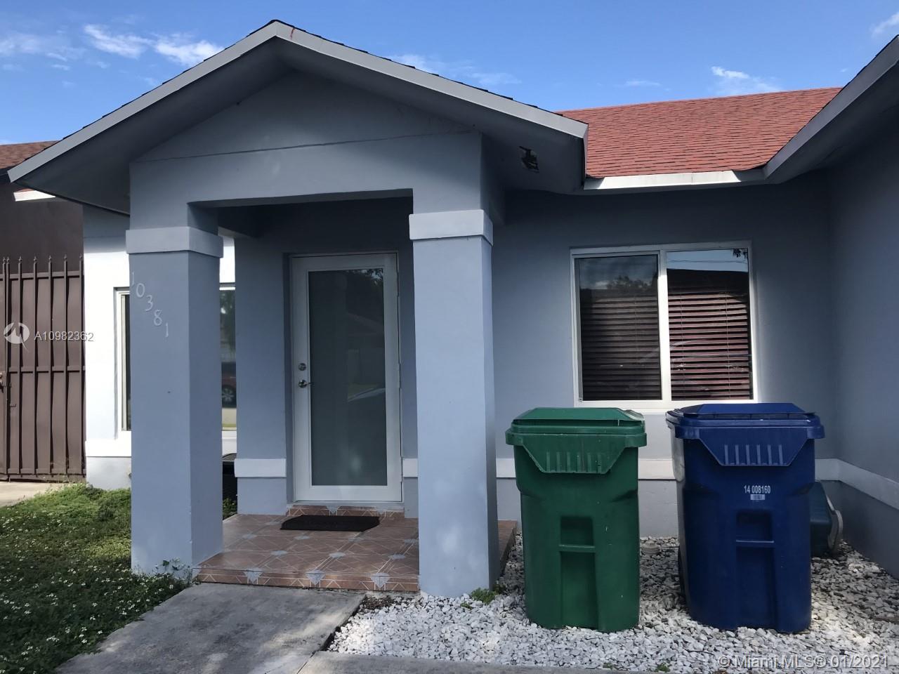 10381 SW 211th St, Cutler Bay, Florida 33189