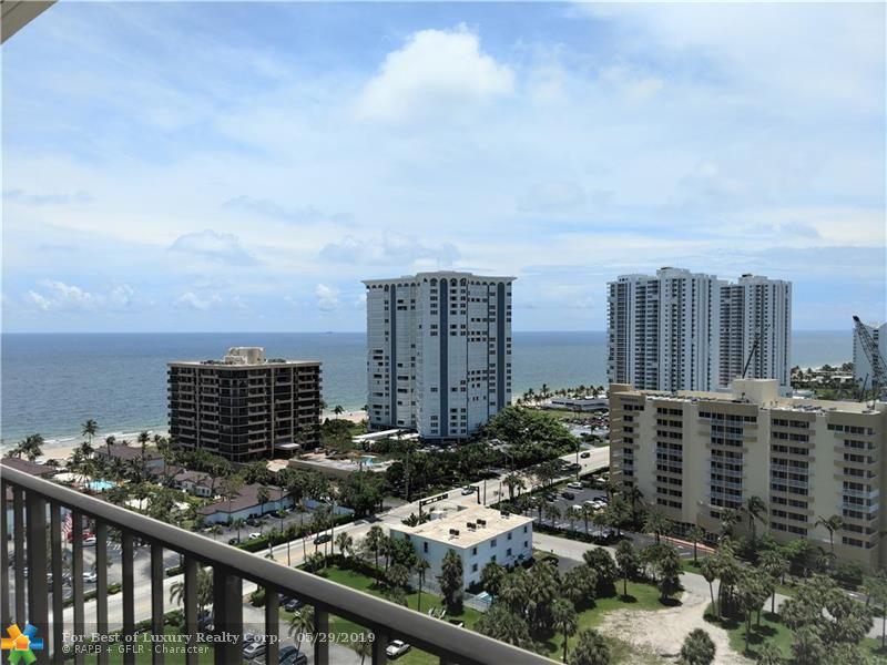 1200 Hibiscus Ave Unit PH6, Pompano Beach, Florida 33062