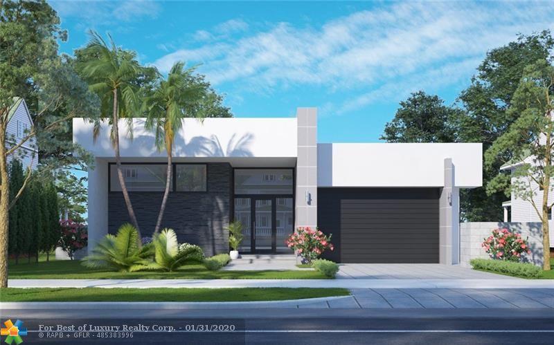 Holmberg & Mc Kees, 513 NE 9th AVE, Fort Lauderdale, Florida 33301