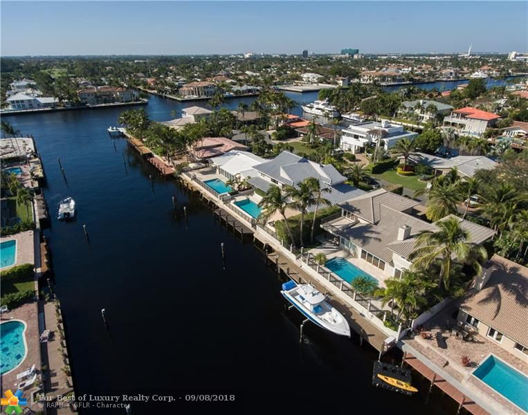 Bermuda Riviera, 3200 NE 40th Ct, Fort Lauderdale, Florida 33308