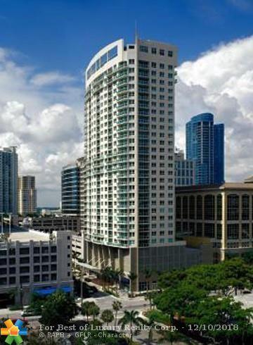 350 Las Olas Place, 350 SE 2nd St Unit 2870, Fort Lauderdale, Florida 33301