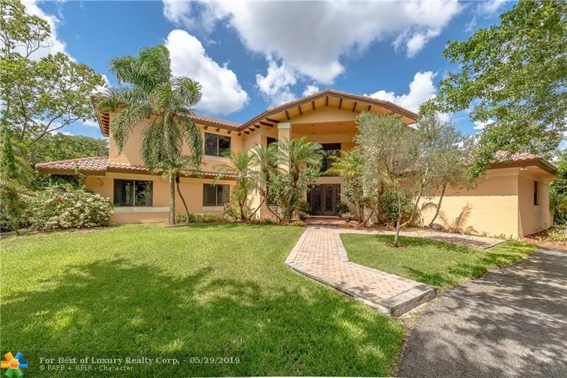 Plantation Acres, 11921 NW 4th St, Plantation, Florida 33325