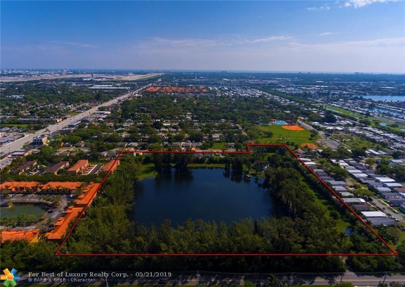 4900 SW 31st Ave, Dania Beach, Florida 33312