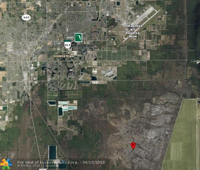 , Homestead, Florida 33035