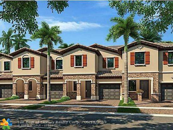 927 SW 9 ST, Hallandale, Florida 33009