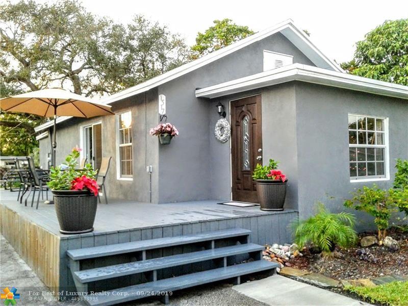 Chula Vista, 1517 SW 30th Ter, Fort Lauderdale, Florida 33312
